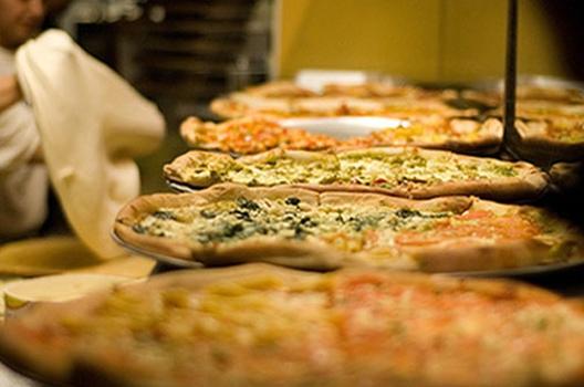 Pizzeria Fornata
